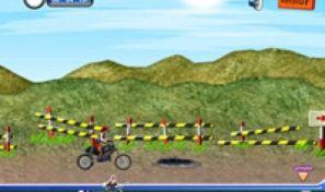 Motor Rallye