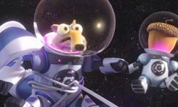 Ice Age: Collision Course Hidden Numbers