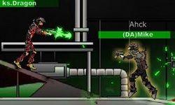 Humains contre Aliens 2