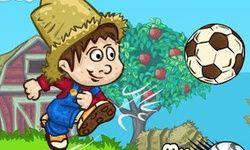 Farm Soccer
