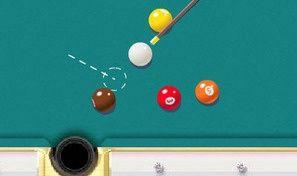 Gone Pool
