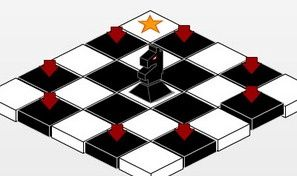Original game title: BlackKnight