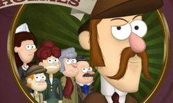 Sherlock Holmes: Tea Shop Murder