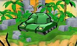 Tankos Útvesztő