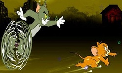 Tom and Jerry HS