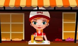 Kathryn's Fast Food