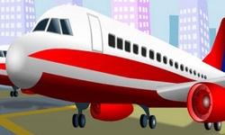 Jumbo Jet Parking