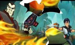 Bajoterra Puzzle