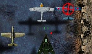 Original game title: Supersonic Air-Force