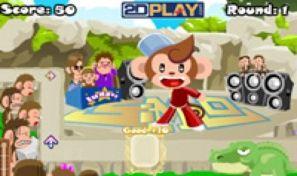 Original game title: Jungle Jiggy