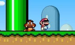 Mario Stomping Frenzy