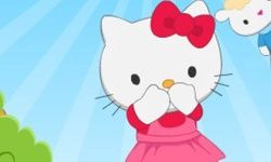 El Escondite de Hello Kitty