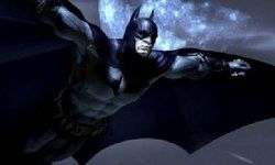 Busur Batman