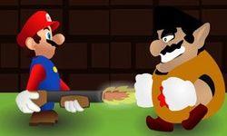 Mario Ultimate Shooter