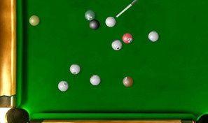 Billiards Maximus