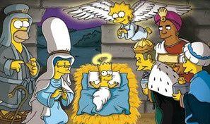 Original game title: Simpsons Treasure Hunt