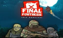 Final Fortress: Idle Survival