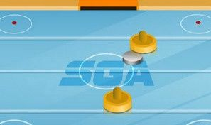 SGA Air Hockey