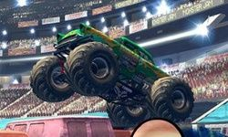 Monster Truck HL