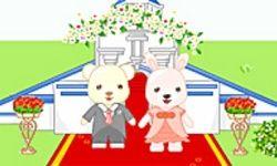 Dekorasi Taman Pernikahan