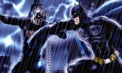 Quebra-Cabeça do Batman