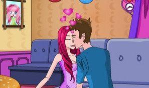 Kiss Rush