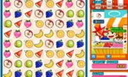 Fruit Bejeweled
