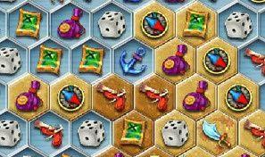 Original game title: Treasures of the Mystic Sea