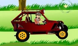Bakugan Buggy