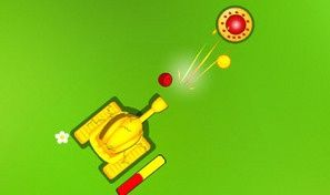 Original game title: Tank Battle