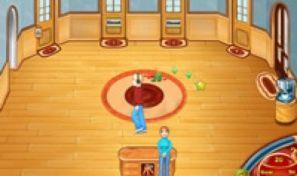 Original game title: Jane's Hotel