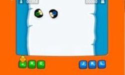 Alive Penguin
