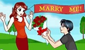 Marry Me!