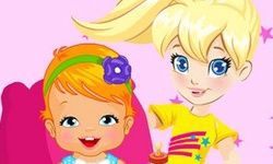 Polly Babysitter