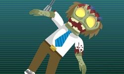 Bóng Bay Đấu Zombie 3