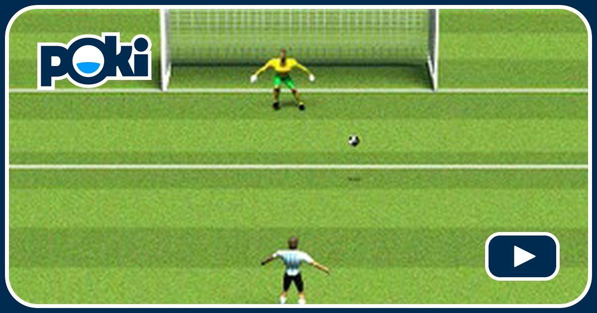 penalty shootout 2010 joue gratuitement sur jeuxjeuxjeux