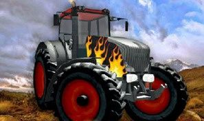 Original game title: Tractor Mania