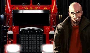 Mad Trucker: LP