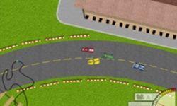 Αγώνες με Σπορ Αμάξια