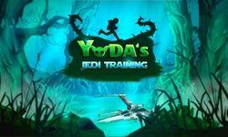 Yoda's Jedi Training