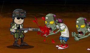 Zombies Island 2
