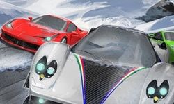 Siberiske Supercar Racing