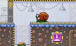 Snail Bob 4 Space