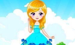 Vestir Minha Doce Princesa