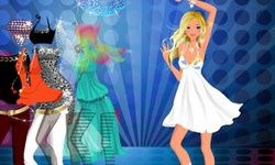 Disco Queen Dress-Up