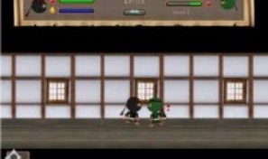 Original game title: Ninja Master