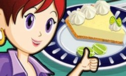 Key Lime Pie: Sara's Cooking Class