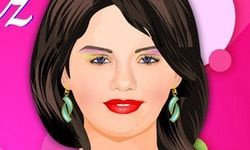 Selena Gomez Make Over