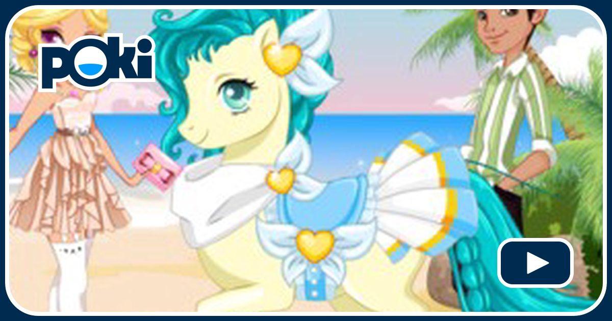 pony spiele online kostenlos