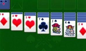 Original game title: Solitaire Tingly